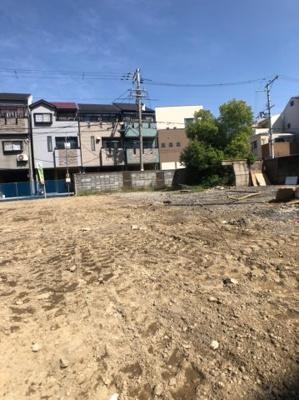【外観】大阪市城東区諏訪1丁目 3号地 新築戸建