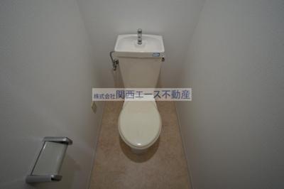 【トイレ】ラフィット・ソルティ