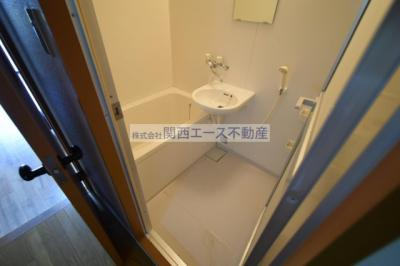 【浴室】ラフィット・ソルティ