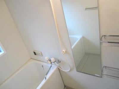 【浴室】ラヴィール