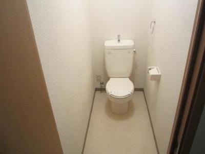 【トイレ】ラヴィール