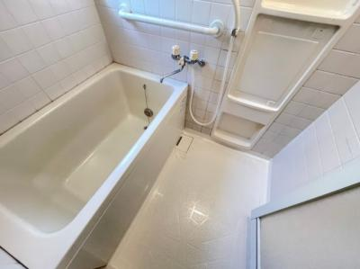 【浴室】ワコーレ離宮アネックス