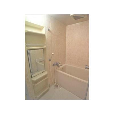 【浴室】ヒルサイドコート松戸(ヒルサイドコートマツド)