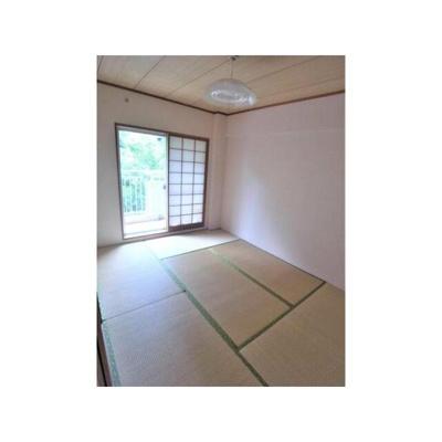 【和室】ヒルサイドコート松戸(ヒルサイドコートマツド)