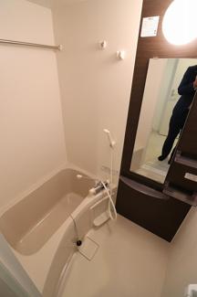 【浴室】リブリ・El Vita