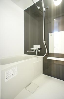 【浴室】ALBA原宿