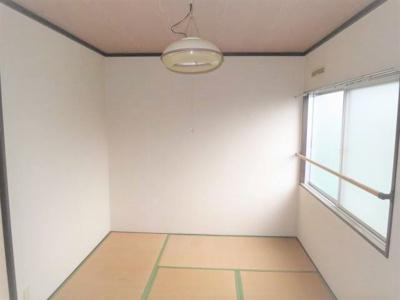 【和室】タウニィ泉