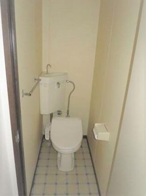 【トイレ】タウニィ泉C