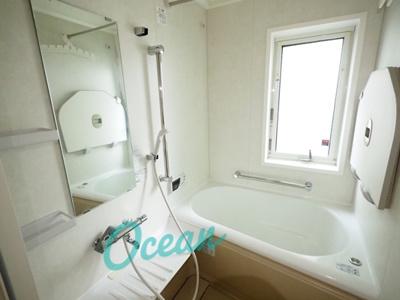 【浴室】Laurus clavis(ラウルスクラヴィス)