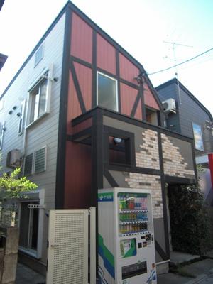 礼金0円・敷金0円のアパートです。