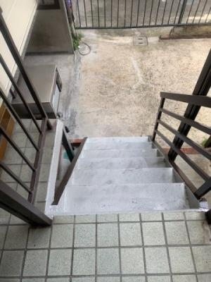 【玄関】大阪府門真市東田町中古戸建
