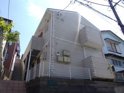 【外観】桜ヶ丘ヒルズ(サクラガオカヒルズ)