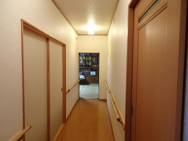 【その他】伊那市長谷溝口 中古住宅
