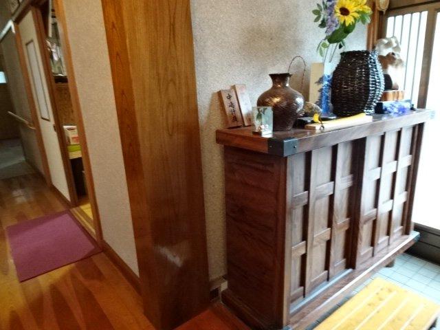 【内装】伊那市長谷溝口 中古住宅