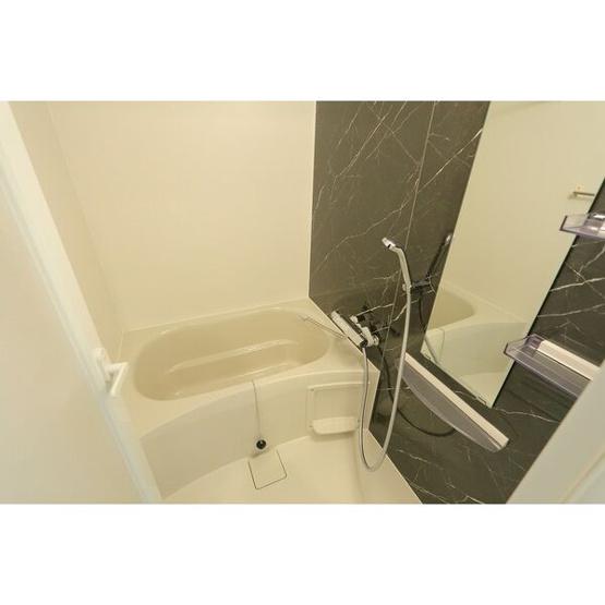 【浴室】コモレビスクエア大須
