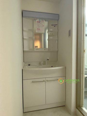 【独立洗面台】サンロードステーション白岡 14階