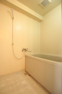 【浴室】迫本コーポ