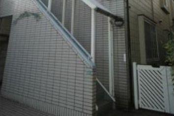 【エントランス】コーポ・ヴェレーザⅠ