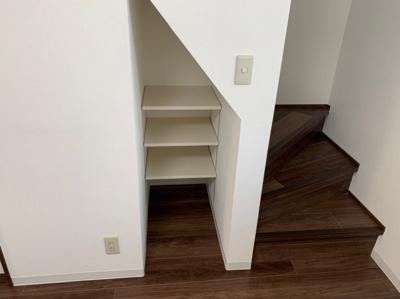 階段ですl。