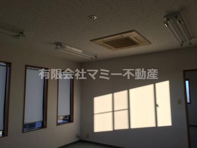 【内装】野田1丁目事務所K