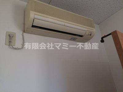 【設備】野田1丁目事務所K