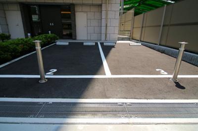 【駐車場】エスリードなんば黒門
