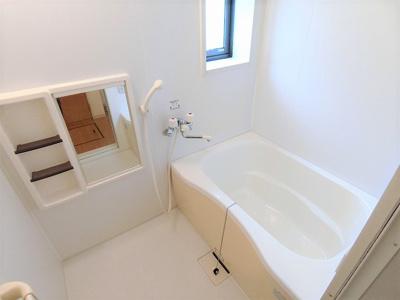 【浴室】グランバリエ福島