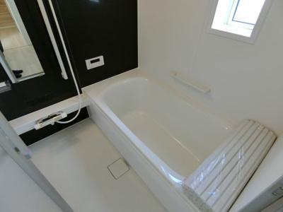【浴室】土浦市北荒川沖町第2 新築戸建