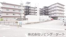 甲府市酒折 中古マンション 内装大変綺麗 1階4LDKの画像