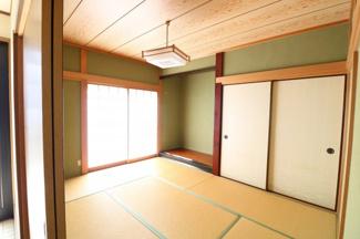 キッズスペース・ごろ寝・客間・宿泊スペース・・・。多様な用途で使用できて便利!!
