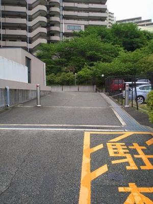 【駐車場】ディアエスタ・ミオ垂水