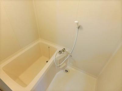 【浴室】ハイツニート