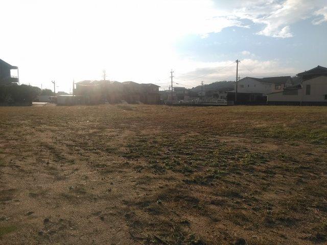 【外観】南若松町事業用地