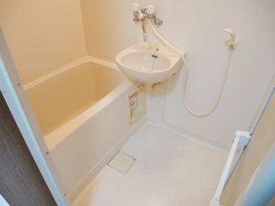 【浴室】サンピュア長沼