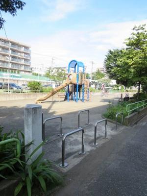 東本郷下田公園まで165m