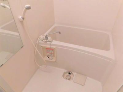 【浴室】マンション勝野