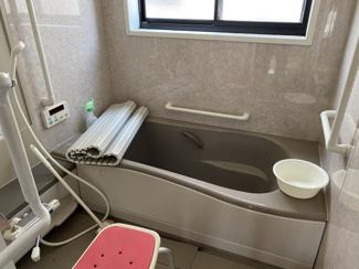 【浴室】朝日町 玉ノ井丙 中古