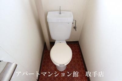 【玄関】サンハイツ取手