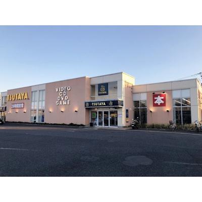 ショッピングセンター「ながの東急百貨店まで1366m」