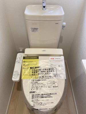 【内装】裾野市富沢第2 3号棟