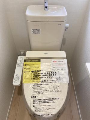 【内装】裾野市富沢第2 2号棟