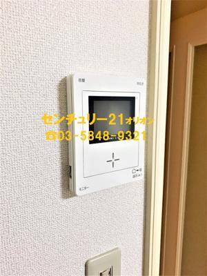 【セキュリティ】ベルコート貫井(ヌクイ)