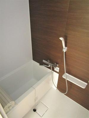 【浴室】サトウコーポ