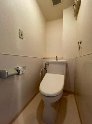 【トイレ】プレステージ明石西