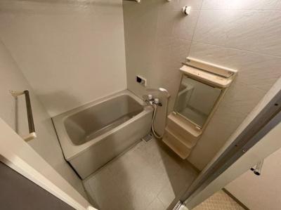 【浴室】プレステージ明石西