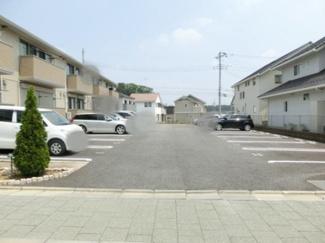 【駐車場】senteurサントゥール