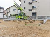 見沼区深作 6期 新築一戸建て ハートフルタウン Eの画像