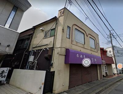 【外観】中田東1丁目貸家