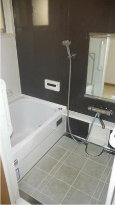 【浴室】中田東1丁目貸家