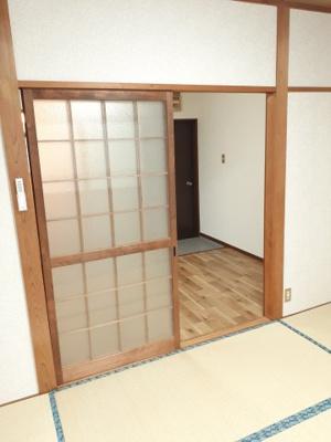 【和室】田村ビル